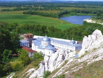 """Музей-заповедник """"Дивногорье"""""""