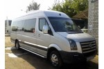 VW Crafter